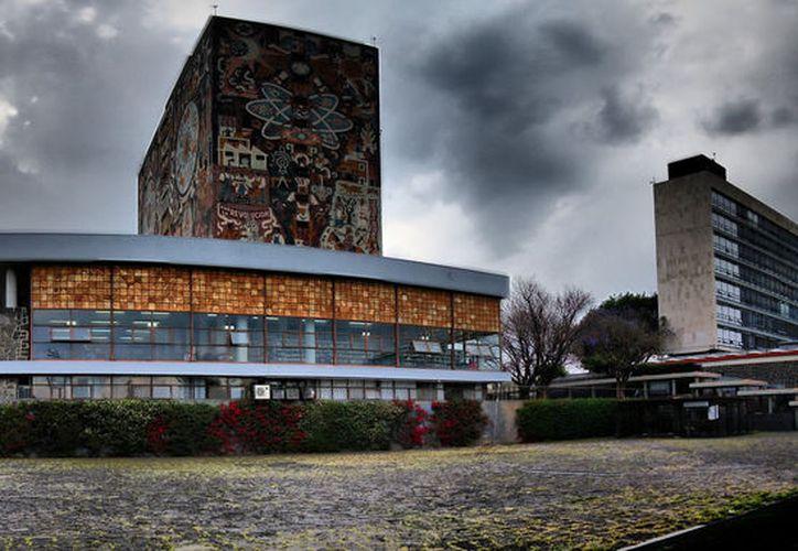 El desarrollo del proyecto es hecho por la Universidad Nacional Autónoma de México. (Foto: Contexto/Internet)