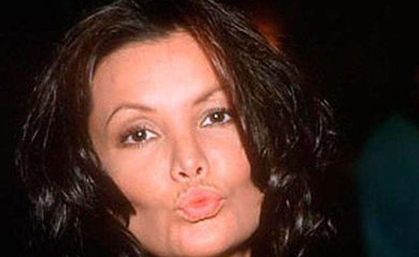 La ex Playboy Brandi Brandt, sentenciada a 6 años de cárcel por traficar drogas. Puede quedar libre en 2018 si obtiene el beneficio de la libertad anticipada. (Archivo/dailytelegraph.com.au)