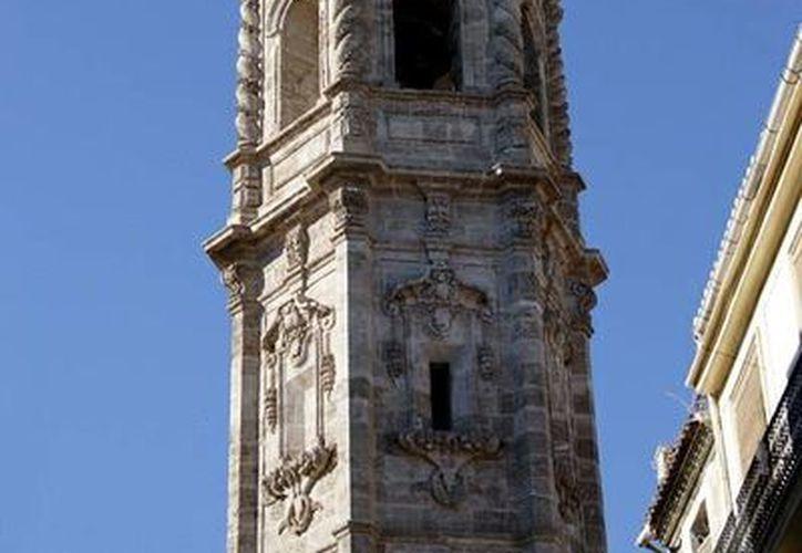 El de Copacabana es el octavo robo en los últimos semestre a templos católicos. (comunita.com)