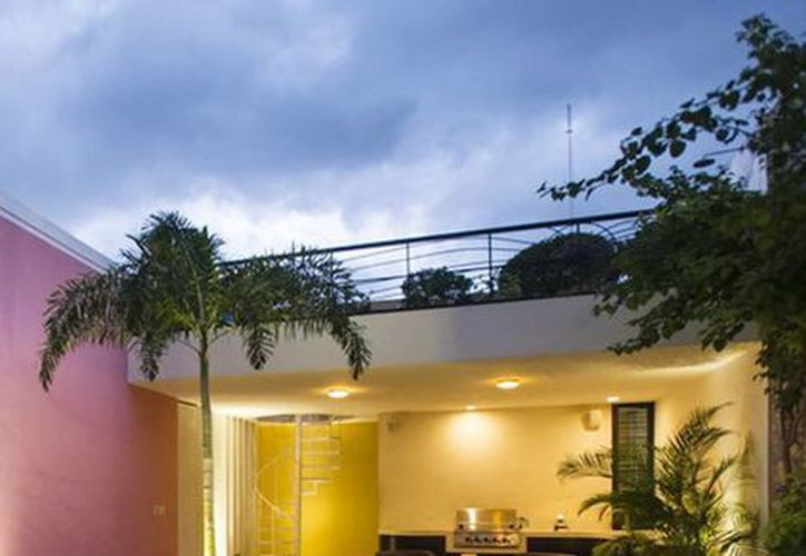 Los visitantes podrán recorrer las siete casas, las cuales estarán abiertas de las 14:00 a las 17:00 horas. (Milenio Novedades)
