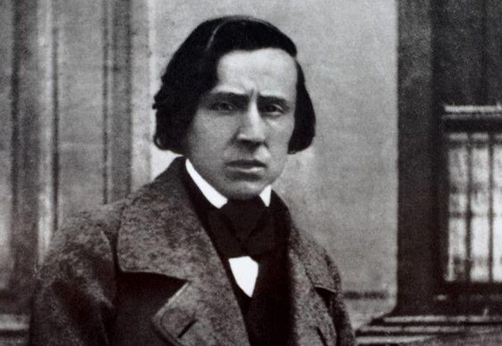 Chopin, que padecía del sistema respiratorio, es uno de esos genios musicales cuya mermada salud marcó su obra. (fringearts.com)