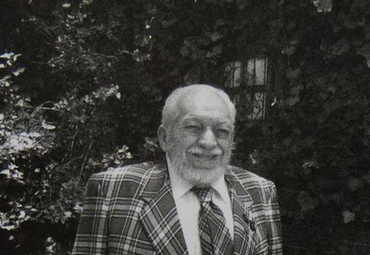 El pasado 24 de mayo, falleció el médico José Luis Felipe de Jesús Vales Ancona. (Milenio Novedades)