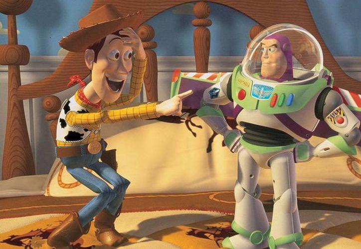 Woody y sus amigos regresarán a la pantalla grande en los próximos dos años, así lo afirmó el director de Pixar. (Sitio oficial/Pixar)