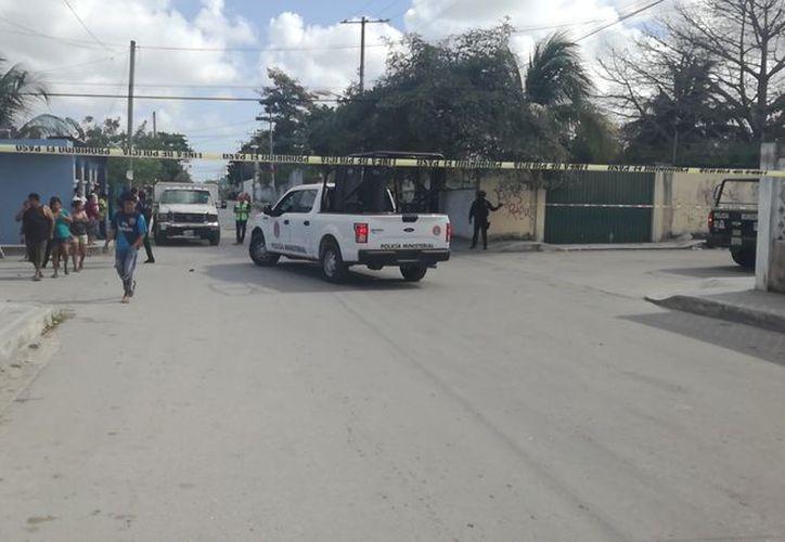 En esa misma zona, fuerzas policiacas tenían conocimiento de una banda de asaltantes conocida como 'Los Secos'. (Redacción)