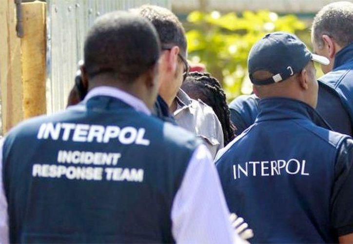 Dos españoles fueron arrestados hoy por la Interpol, por su presunta participación en un fraude inmobiliario millonario en Q. Roo. (El Político)