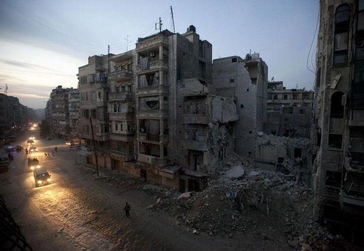 Varios jóvenes y menores de edad de Bélgica han abandonado sus hogares para ir a apoyar a los rebeldes sirios. (Agencias)