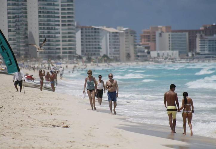 Quintana Roo cuenta con un inventario de 98 mil 964 cuartos. Foto: (Archivo/SIPSE)