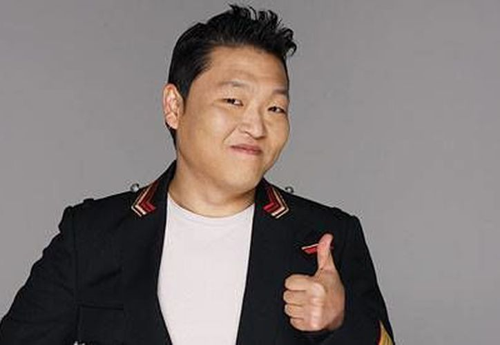Park Jae-sang es el nombre verdadero de Psy. (www.guardian.co.ok/Foto de archivo)