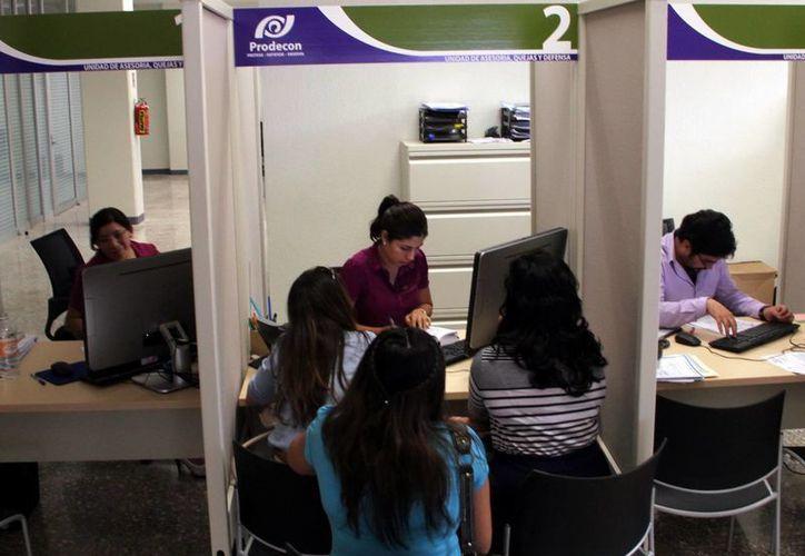 Los contribuyentes yucatecos tienen hasta el viernes para rendir su declaración anual de impuestos. (Milenio Novedades)