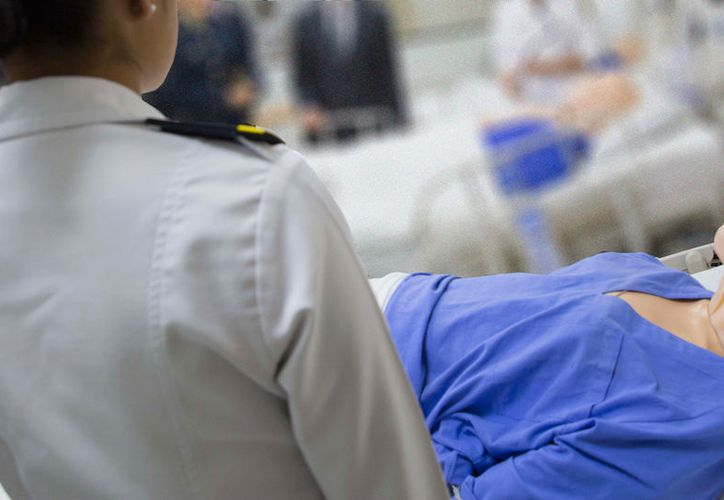 La Ley de Voluntad Anticipada rige desde junio de 2016 en Yucatán: se aplica a enfermos terminales que tiene menos 6 meses de vida -según el pronóstico médico. La imagen está utilizada sólo con fines ilustrativos. (Notimex/Archivo)