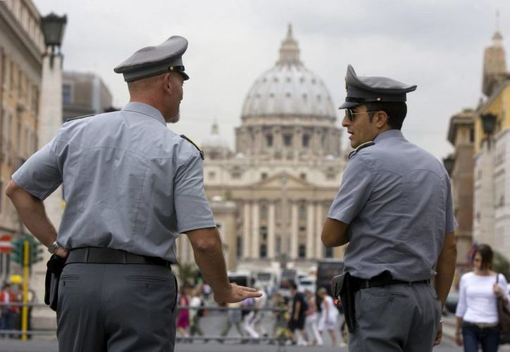Entre los clientes del Banco Vaticano hay cardenales, obispos y sacerdotes. (Agencias)