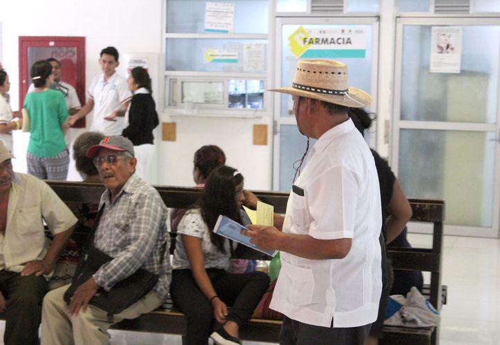 En México, el Conave ha identificado casos y brotes en el país desde las últimas semanas de 2017. (Joel Zamora/SIPSE)
