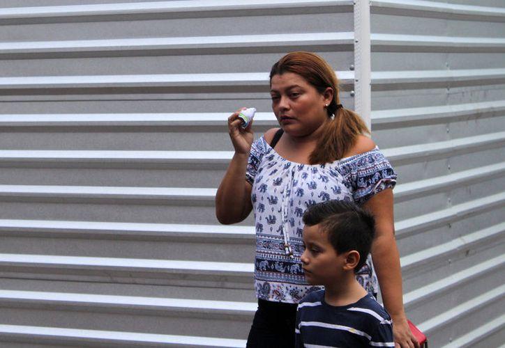 Se recomienda a la población seguir las medidas de prevención. (Foto: Alejandra Carrión)
