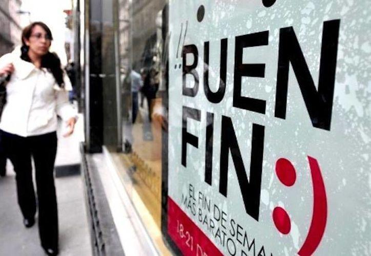 Este año El Buen Fin se llevará a cabo del 18 al 23 de noviembre. (Foto de Contexto/Internet)