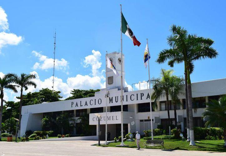 Los nuevos magistrados calificadores entraron en funciones el 25 de octubre de año en curso. (Gustavo Villegas/ SIPSE)