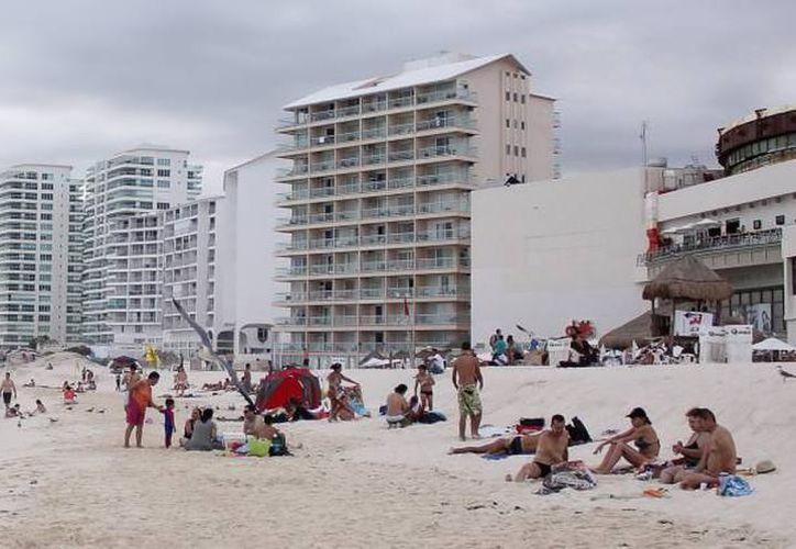 Los destinos de Quintana Roo atraen nuevas inversiones hoteleras. (Redacción)