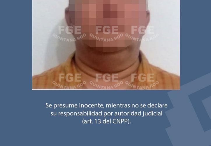 Ismael N está acusado de  peculado por un monto de dos millones 270 mil pesos. (Redacción/SIPSE)