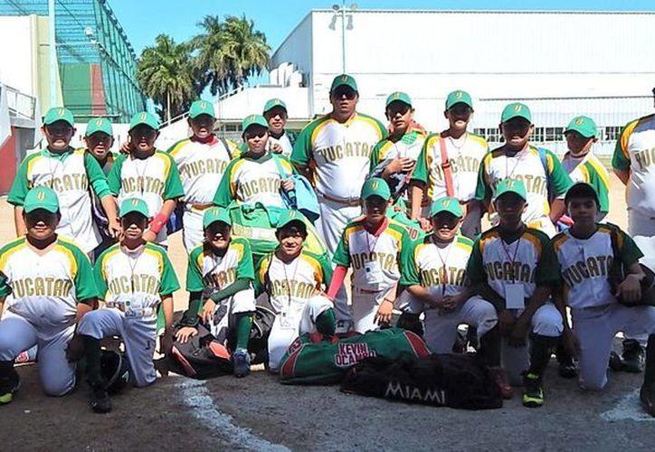 Yucatán tuvo una eliminatoria tranquila ante su rivales del Sureste. (Milenio Novedades)
