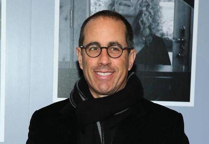 Seinfeld se dio el lujo de negarse a grabar una temporada más de su famosa serie con la cual se hubiera ganado otros 5 mdd por capítulo. (cbsnews.com)