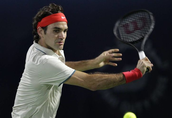 El tenista suizo Roger Federer (foto) ha ganado 16 de los 31 enfrentamientos que ha tenido con Novak Djokovic, aunque el serbio se impuso en los tres últimos. (Agencias)