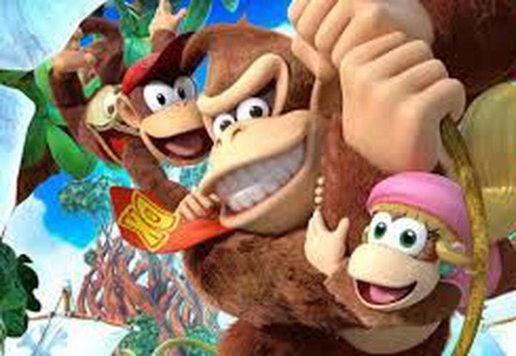 El video juego más vendido de Nintendo del mes. (Foto: Internet)