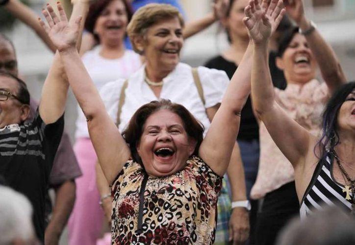 La creación de este ministerio independiente permitirá evaluar cualquier iniciativa del Gobierno en función de la felicidad que esta traerá a los ciudadanos. (Archivo/AP)