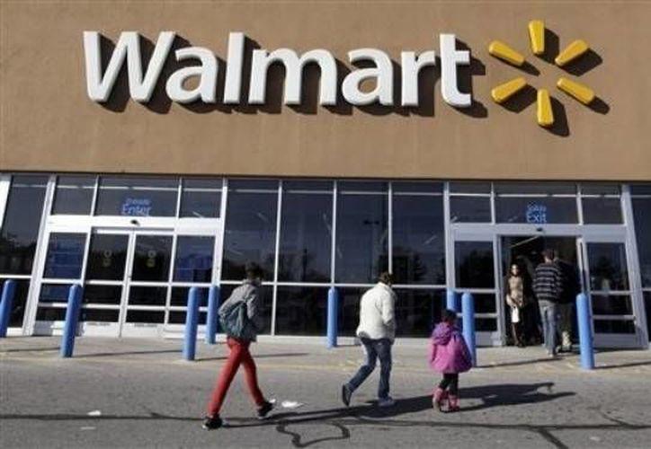 Tiendas como Apple, Costco, Microsoft y Walmart, eran sus puntos preferidos para robar.