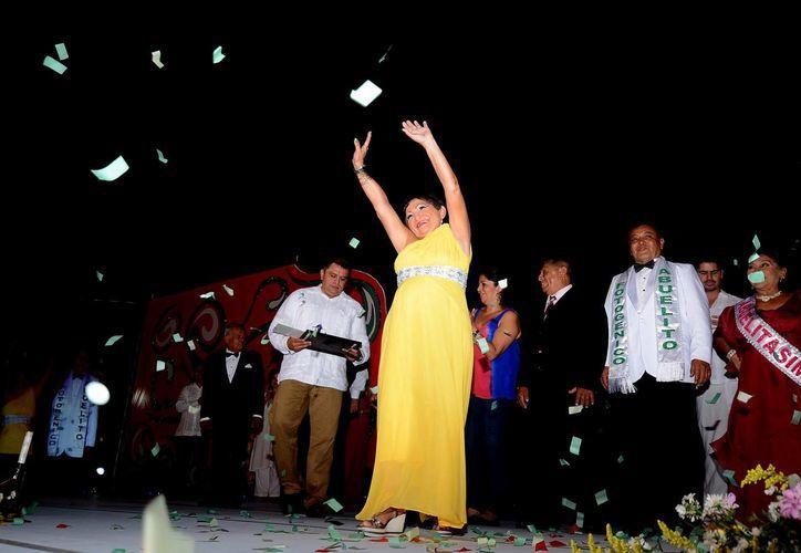 Los finalistas llegaron desde el lunes pasado, provenientes de todos los municipios de Quintana Roo. (Redacción/SIPSE)