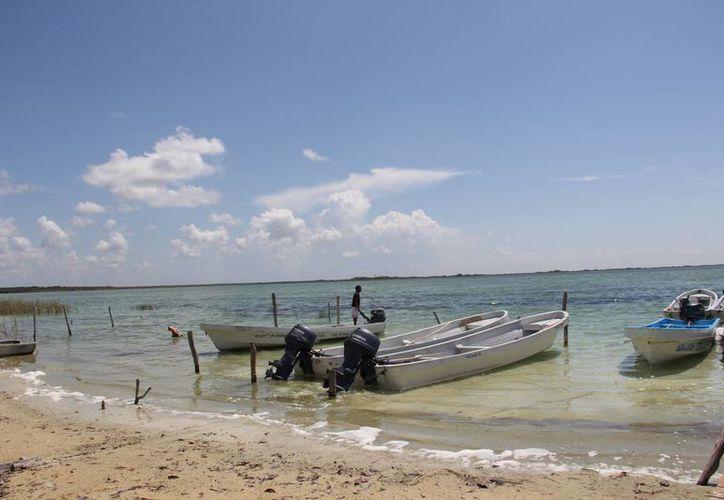 Las ventas e los servicios turísticos cayeron hasta un 50 por ciento, en Tulum. (Rossy López/SIPSE)