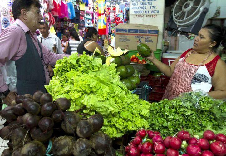 Por primera vez en más de 20 años México registra una balanza comercial agroalimentaria a favor. (Notimex)