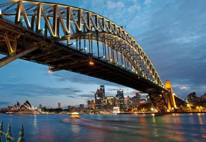 Australia es el segundo mejor país del mundo para vivir. (Tourism Australia).