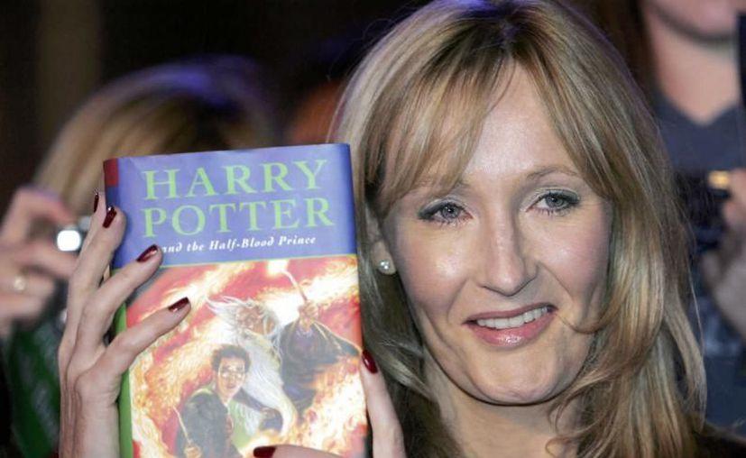 Rowling pensó en la historia mágica durante un viaje en tren entre Mánchester y Londres. (Foto: Contexto/Internet)