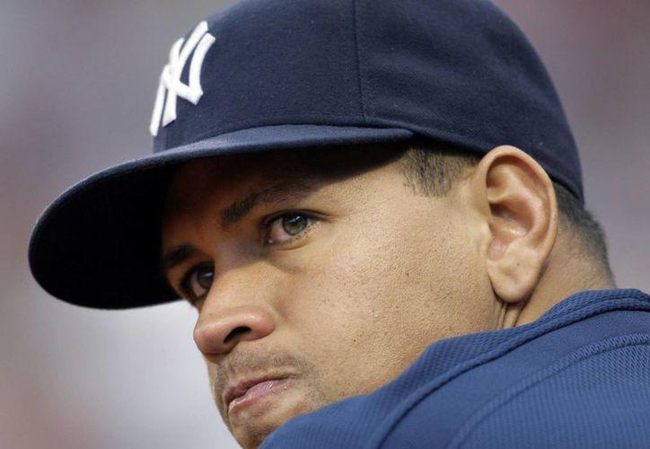 Si apela el caso, A-Rod podría dar por terminada su carrera en Grandes Ligas. (Agencias)