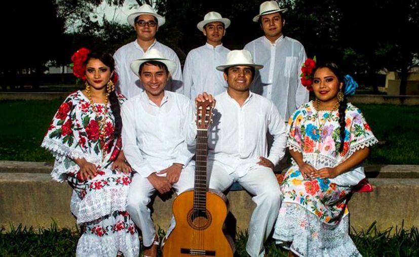 Las y los interesados deberán reunir una formación musical, teórica y práctica sobre trova yucateca o música popular. (Foto: contexto Internet)