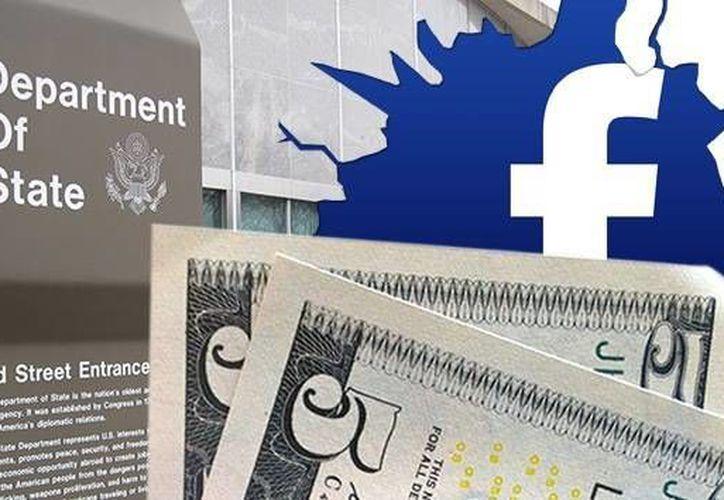 Con estas inversiones el organismo logró aumentar la cantidad de sus seguidores de 100 mil a dos millones. (actualidad.rt.com)
