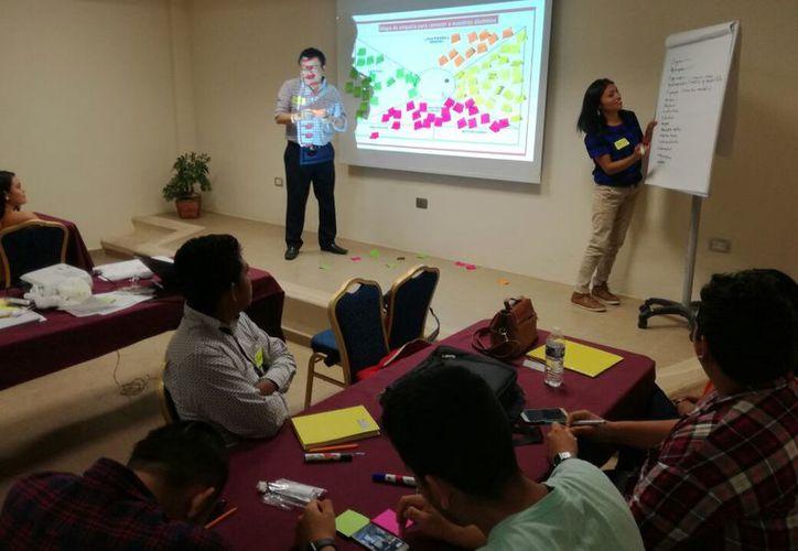 Más de mil maestros se verán beneficiados. (Foto: Daniel Pacheco/SIPSE).