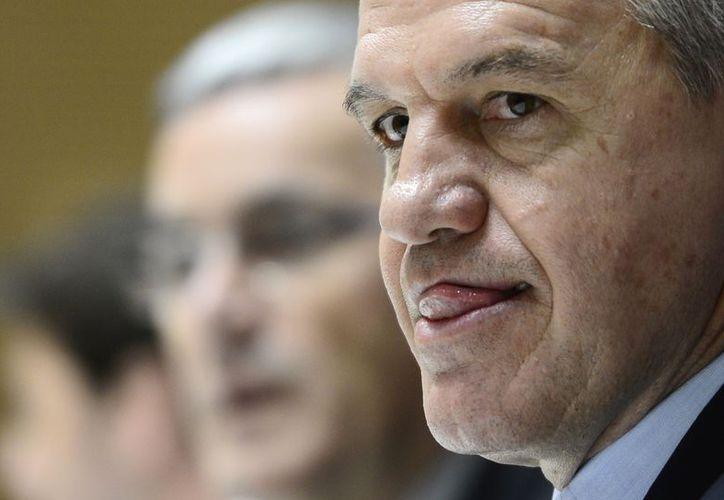 Aguirre espera que el partido de mañana ante el Real Madrid sea complicado. (Foto: Agencias)