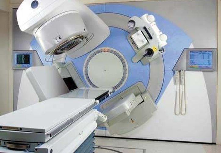 En Oaxaca se investiga la desaparición del equipo integral de radioterapia con acelerador lineal que costó 118 millones 860 mil pesos. (Milenio)