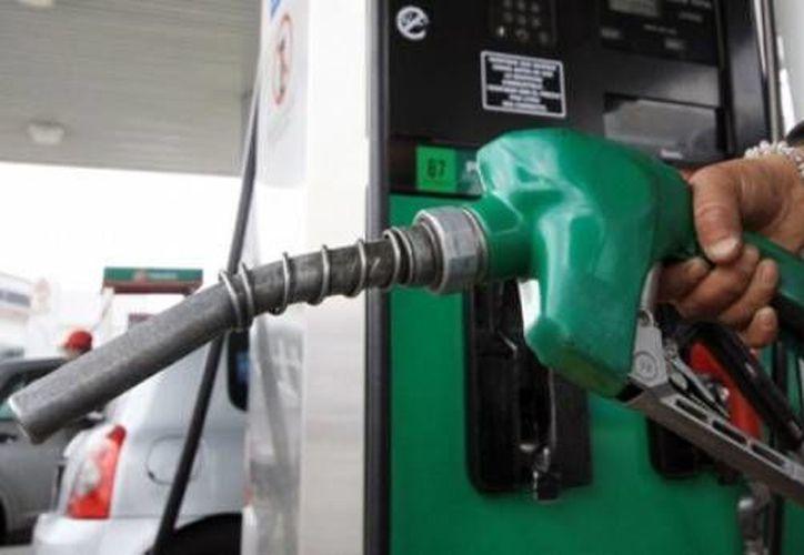 Cifras oficiales de la paraestatal apuntan a que en la última media década el gobierno federal ha perdido una sexta parte del mercado tamaulipeco de la gasolina. (tamaulipasenlinea.mx)