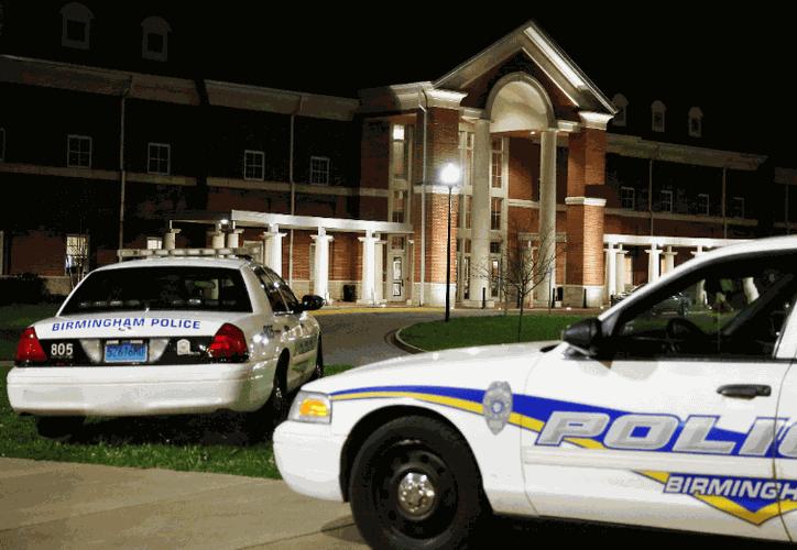 Birmingham cerró una de sus escuelas más grandes. (AP)