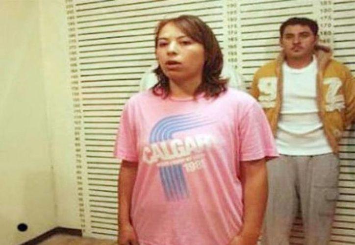 El Juez 32 Penal con sede en el Reclusorio Preventivo Sur determinó dejar en libertad a Lorena González Hernández, acusada de participar en el secuestro y homicidio del joven Fernando Martí (Excelsior)