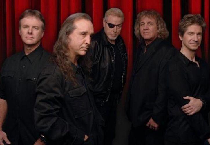 La banda intérprete de 'dust in the wind', llegará el próximo mes al destino turístico. (Redacción/SIPSE)