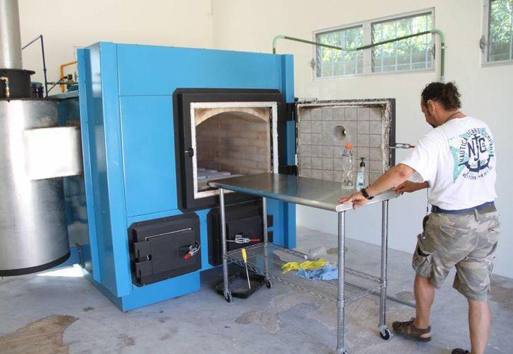 A través de la página http://xolotlcancun.com se puede obtener mayor información con respecto al servicio ofrecido. (Tomás Álvarez/SIPSE)