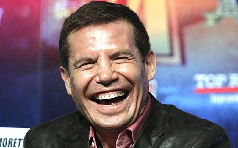Julio César Chávez da su opinión sobre el caso de Rafa Márquez