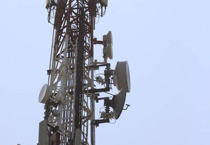 La actividad espacial del Estado son en el rubro de operación y servicios de comunicación vía satélite. (Harold Alcocer/SIPSE)