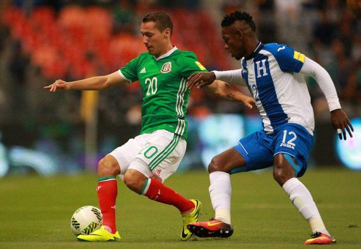 La Selección Mexicana enfrentará este miércoles a Islandia, en duelo de preparación de cara a la eliminatoria mundialista, Copa Oro y Copa Confederaciones.(Jammedia)