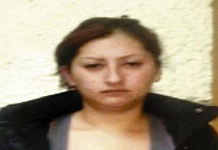 Sandra Lucía Elizondo Palma fue la que trasladó a 7 niños a Puebla después de 'secuestrar' a Griselda Sotelo y sus familiares. (Milenio)