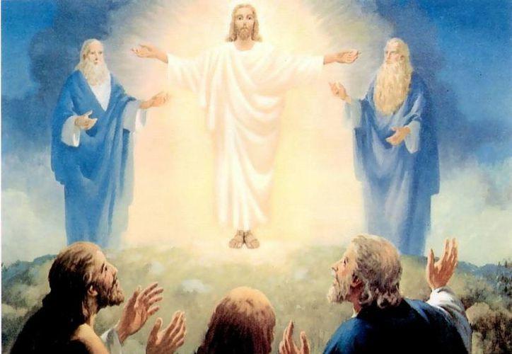 El encuentro con Cristo tiene que ser un cambio radical de la vida, como lo fue en los que se encontraron directamente con Él. (SIPSE)