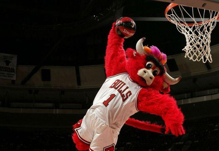 Los Chicago Bulls se preparan para el Draft, que será en los próximos meses. (Foto: Contexto)