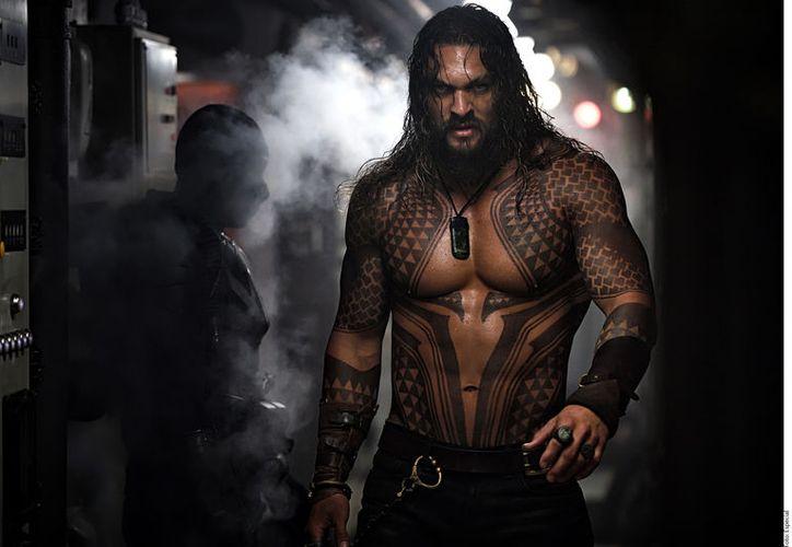 """Cabe recordar que para su personaje de """"Game of Thrones"""" y """"Aquaman"""", el actor se sometió a impresionantes rutinas de ejercicio. (Agencia Reforma)"""